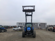 Tractor New holland TL90