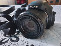 Sony Cyber-Shot DSCHX300