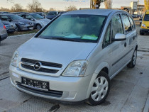 Opel Meriva,1.6 Benzina,2004,AC,Finantare Rate