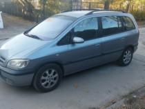 Opel zafira - fabricatie 2003