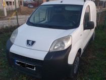 Peugeot Bipper 2008, 1.4 HDI