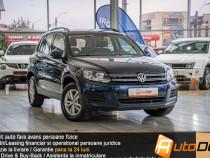 "Volkswagen Tiguan 2,0 TDI 4Motion ""Trend & Fun"""