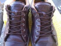 Pantofii,piele Clarks,marimea 44.5, (28.5 cm)