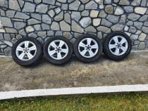 Jante aliaj Mercedes Vito/Viano R17 Impecabile