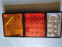 Lampa stop spate cu LED 320x140x30mm