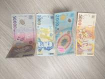 Bancnote vechi eclipsa 1999