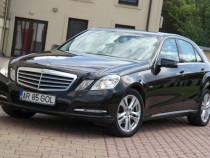 Mercedes E220 / E200 Blue Efficency EURO 5