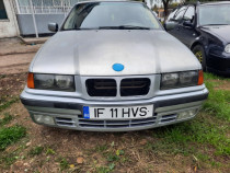 Bmw 318 Pisică compact 1.8 is fiscal/itp 1 an/ ac/trapă
