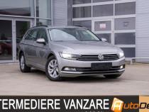 Volkswagen Passat Variant 2,0 TDI