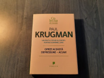 Opriti aceasta depresiune acum ! Paul Krugman