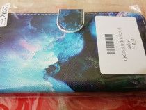 Husa tip carte cu desen 3D pt.Samsung Galaxy S7 SM-G930F.