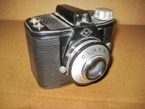 B911-I-Aparat Foto vechi Agfa Clack Camera Werk AG Munchen.