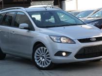 Ford Focus - an 2008, 1.6 Tdci (Diesel)