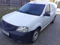 Dacia Logan VAN 1,4MPI 2009