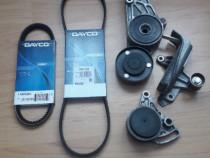 Role ghidare,curea accesorii,servo,intinzator 1.8 turbo