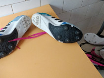 Pantofii Cuie atletism damă