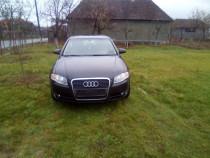 Audi A4 limuzina