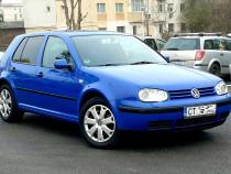 Volkswagen golf 4 edition , foarte întreținut