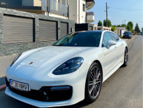 Prsche PANAMERA 4S, Led Matrix, Bose, Sport Chrono