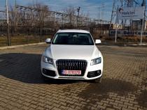 Audi Q5 Quattro-2013-Xenon-Navigatie-Automat-Impecabil
