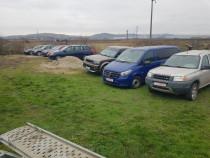 Parc auto in pandemie