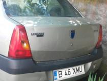 Dacia logan dissel