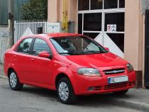 Chevrolet Kalos 1.4 benzina euro4