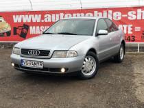 Audi A4, 1.9 diesel, inmatriculat, posibilitate = RATE =