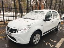 Dacia Sandero 1.5 Diesel Primul propietar Aer conditionat