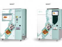 Distribuitor mâncare caldă - Vending machine - Bicom Mida