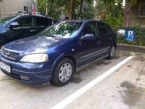 Opel Astra G 2001 Benzină + GPL
