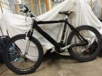 Bicicleta cadru Trek + inca una cadou