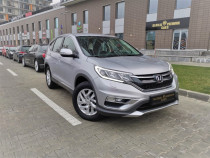 2016 Honda CR-V Elegance Edition
