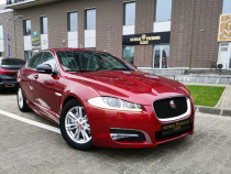 2014 Jaguar XF Business Edition