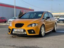 Seat Leon Cupra 4x4 360 hp