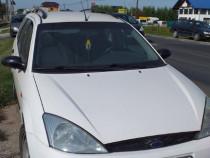 Ford focus din 2001 diesel si VW passat