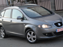 Seat Altea XL ( Vw Touran ) - an 2007, 1.9 Tdi (Diesel)