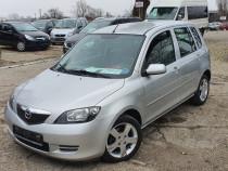 Mazda 2, AC,1.4 Diesel,2005,Finantare Rate