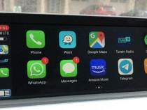 CarPlay și Android Auto wireless BMW F10 F11 F30 F31 F01 F02
