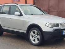 BMW X3 2.0d , 2006