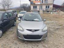 Mazda 3 benzina si GPL