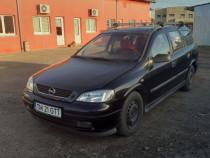 Proprietar Opel Astra G Diesel