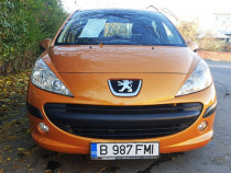 Peugeot 207 – Aer conditionat – Geamuri electrice