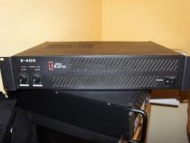Amplificator (putere), the t.amp E-400