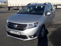 Dacia Logan MCV 1,5 dci- Presige 2016 TVA deductibil