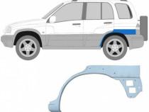 Reparatie Aripa Spate Stanga Blic Suzuki Grand Vitara 1