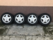 Jante 5x110 R15 (Opel, Alfa Romeo, Chevrolet etc.)