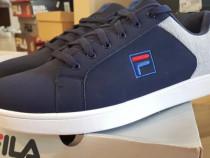 44.5_adidasi originali barbati Fila_textil_albastru_92452