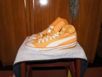 Tenisi de barbati PUMA Sneaker Orange