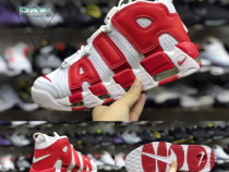 Nike up tempo air more